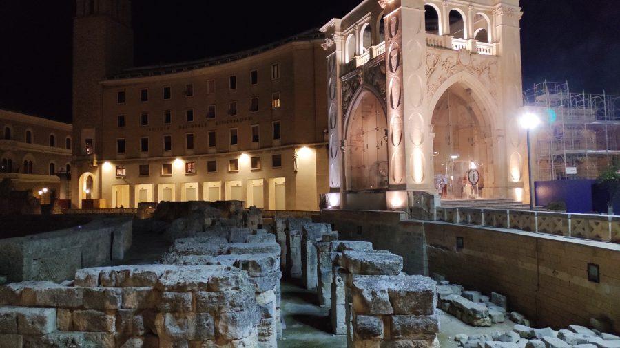 Sedile Lecce