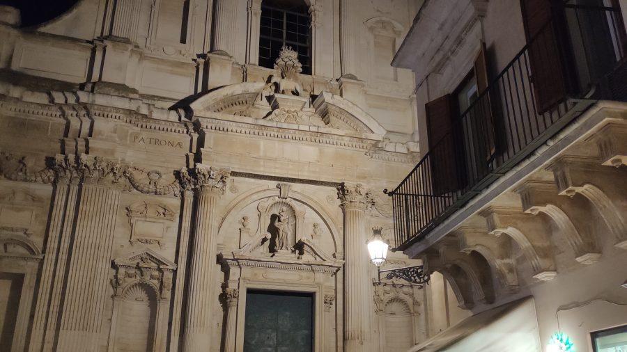 Chiesa Sant'Irene Lecce