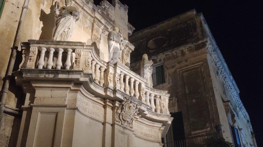 Ingresso Duomo